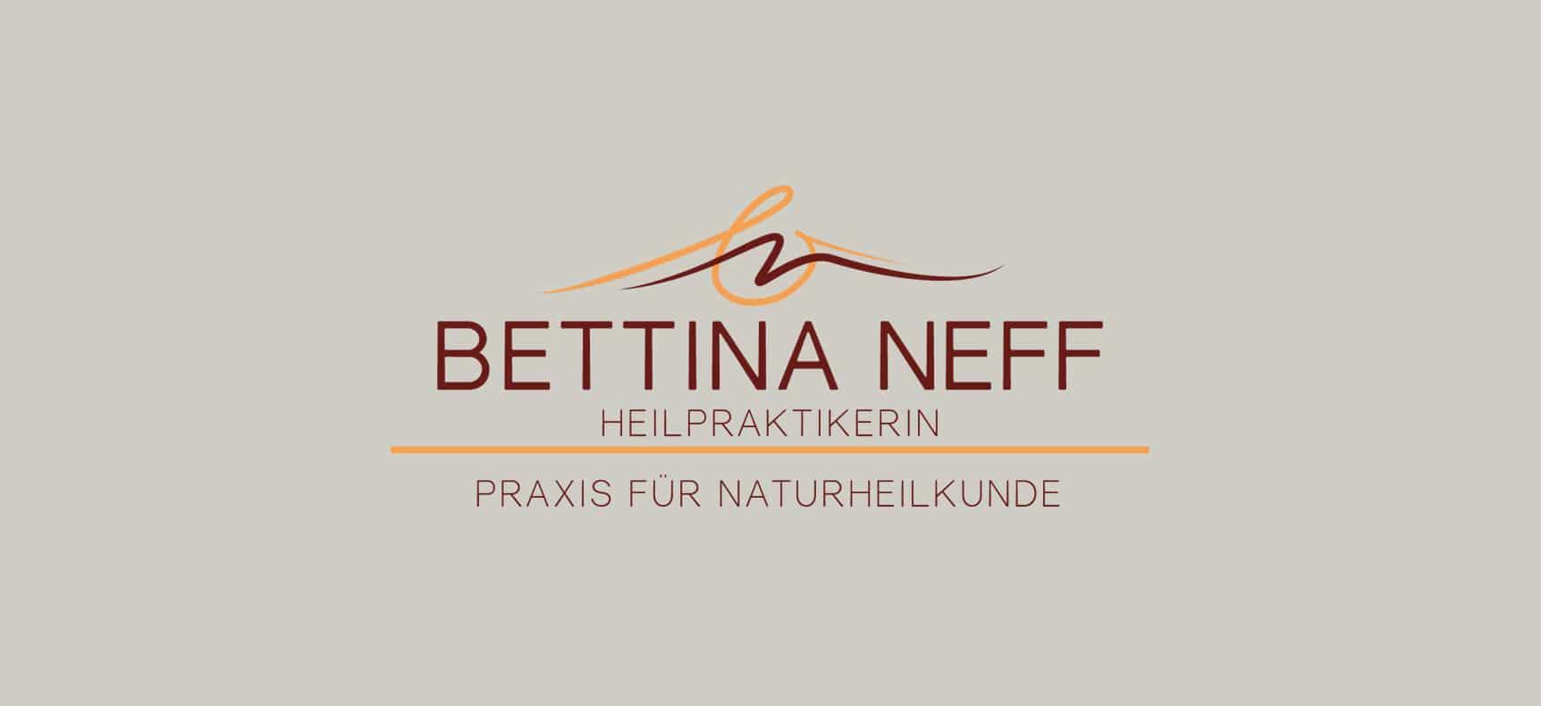 Heilpraktikerin Bettina Neff | Geschäftsausstattung erstellt von StatusZwo.com