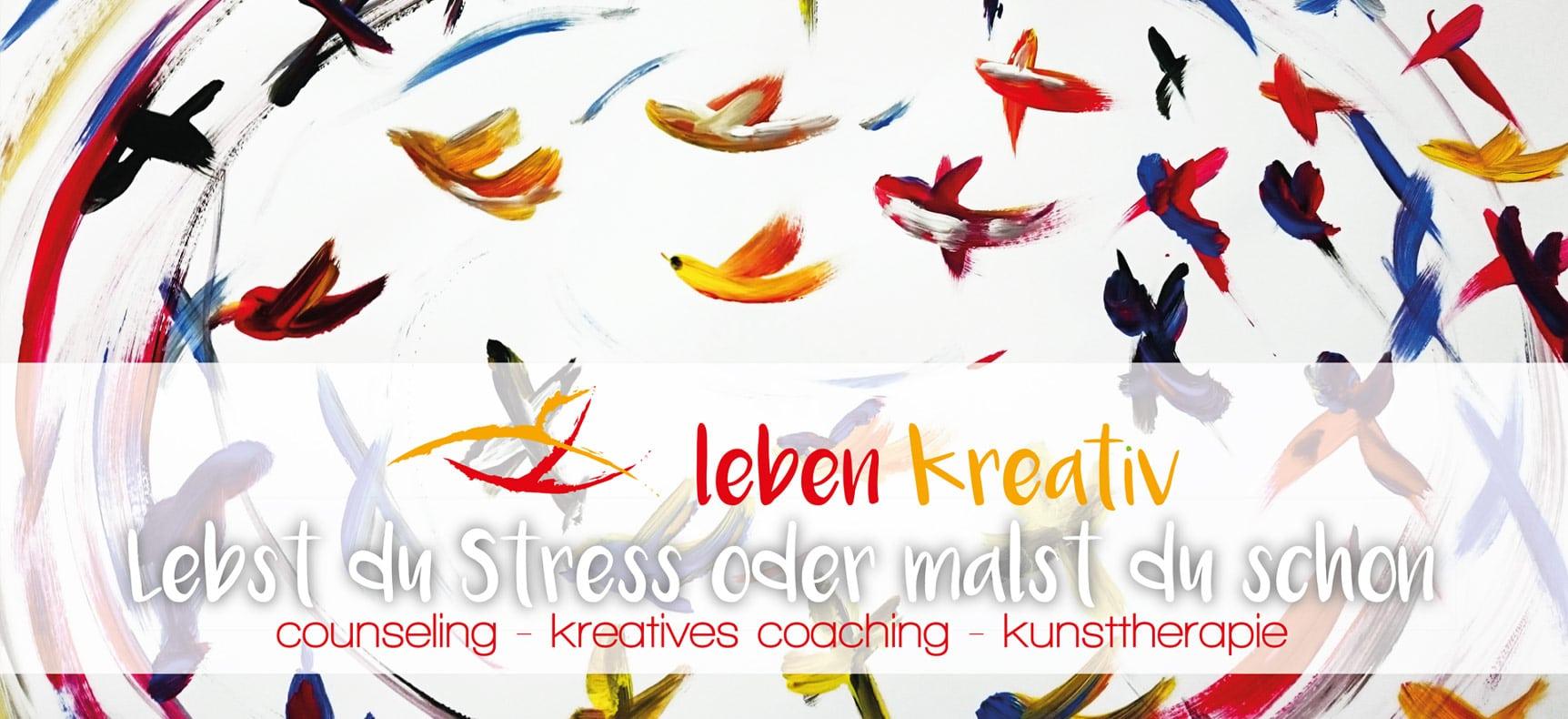 Atelier Kienbaum Leben Kreativ | Corporate Design entwickelt von StatusZwo.com