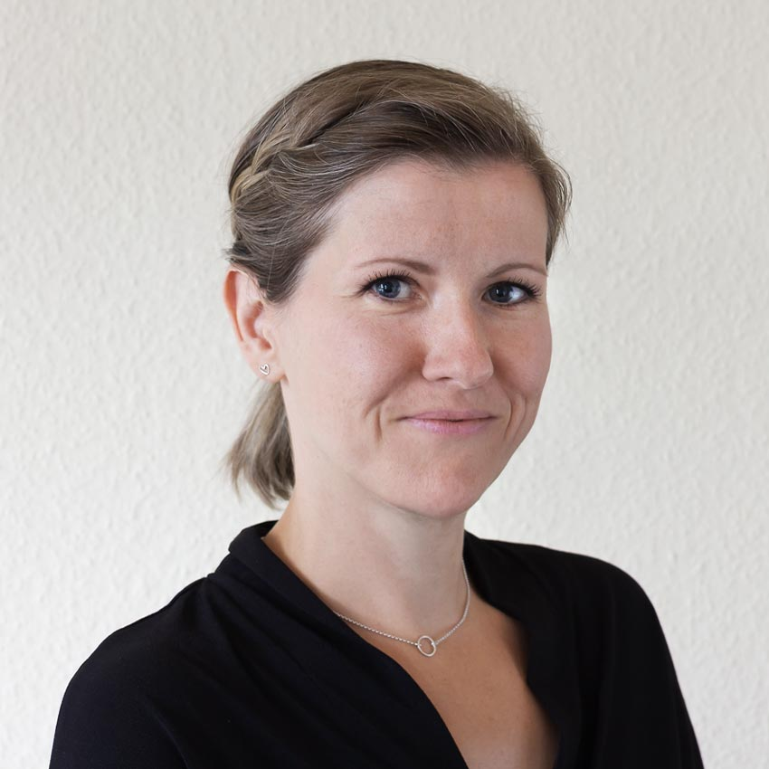 Christine Schif | Statuszwo Grafikdesignerin
