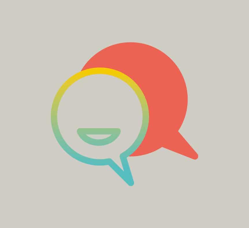 Englisch ohne Angst Sprachtraining für Kinder | Logo erstellt von StatusZwo.com