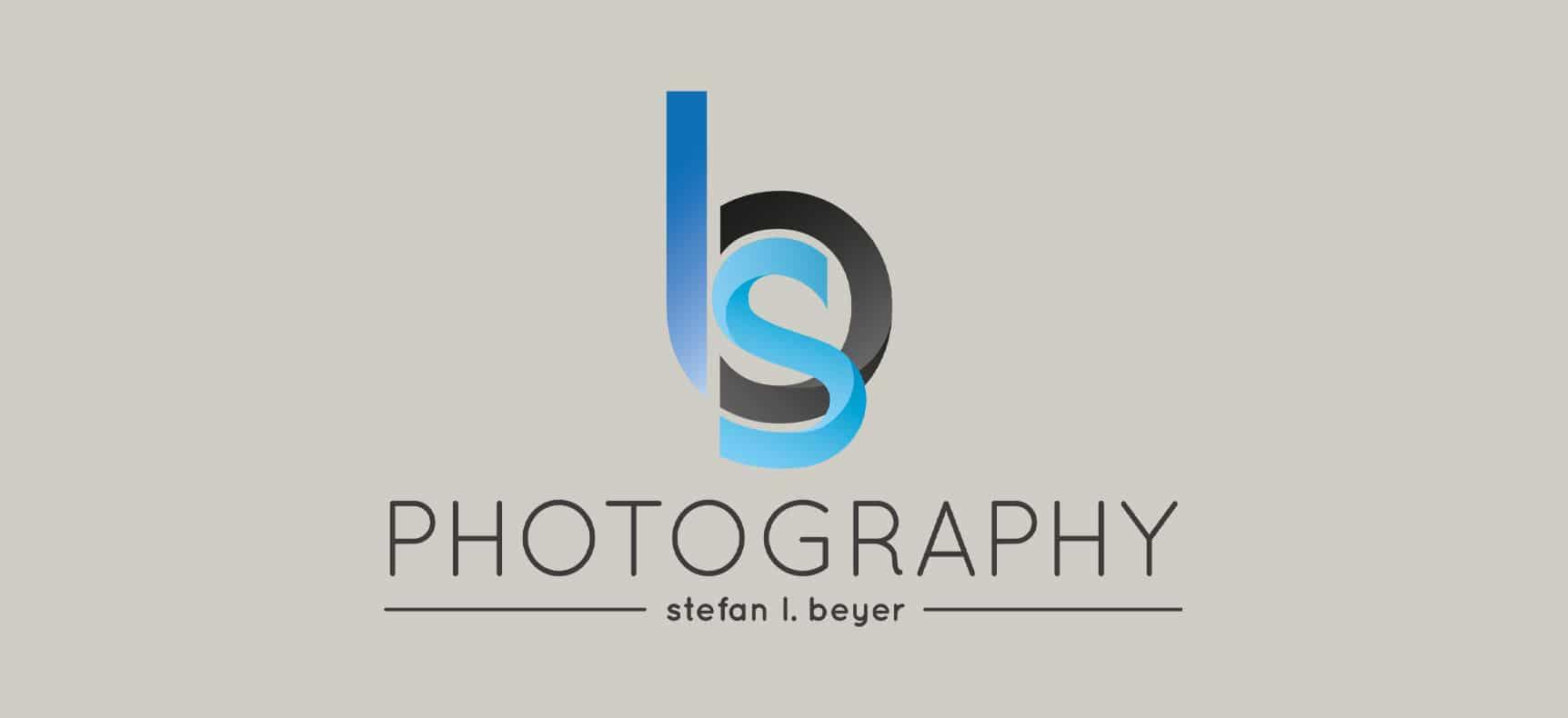 SLB Photography | Logo erstellt von StatusZwo.com