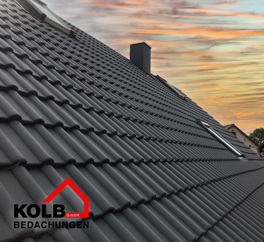 Kolb Bedachungen GmbH | Website erstellt von StatusZwo.com