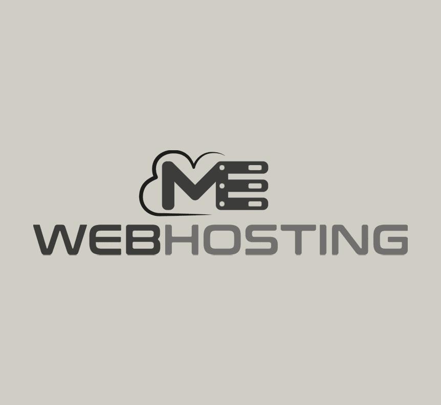 ME Webhosting | Logo erstellt von StatusZwo.com