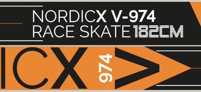 Ski V 974 NordicX.com | Ski-Design erstellt von StatusZwo.com