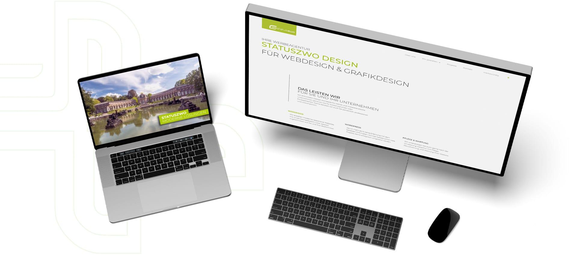 Webdesign Bayreuth Werbeagentur