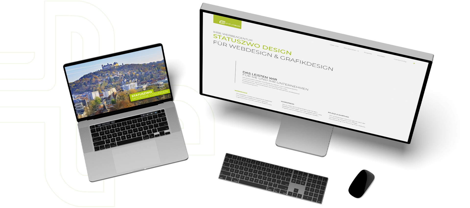Webdesign Coburg Werbeagentur