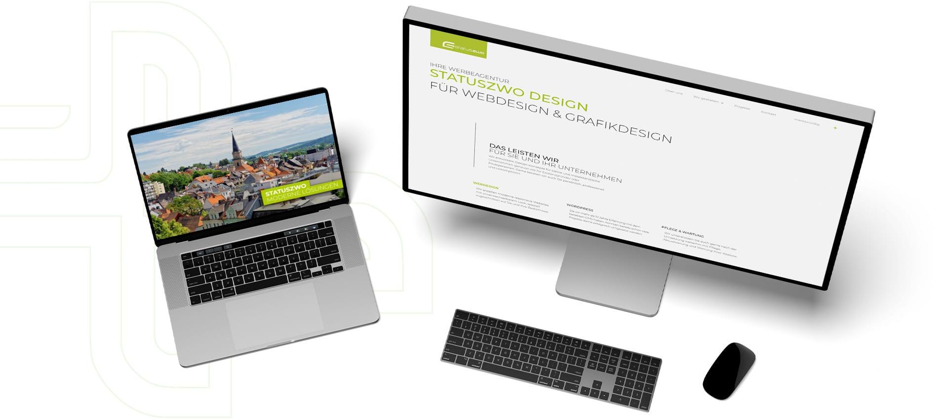 Webdesign Marktredwitz Werbeagentur