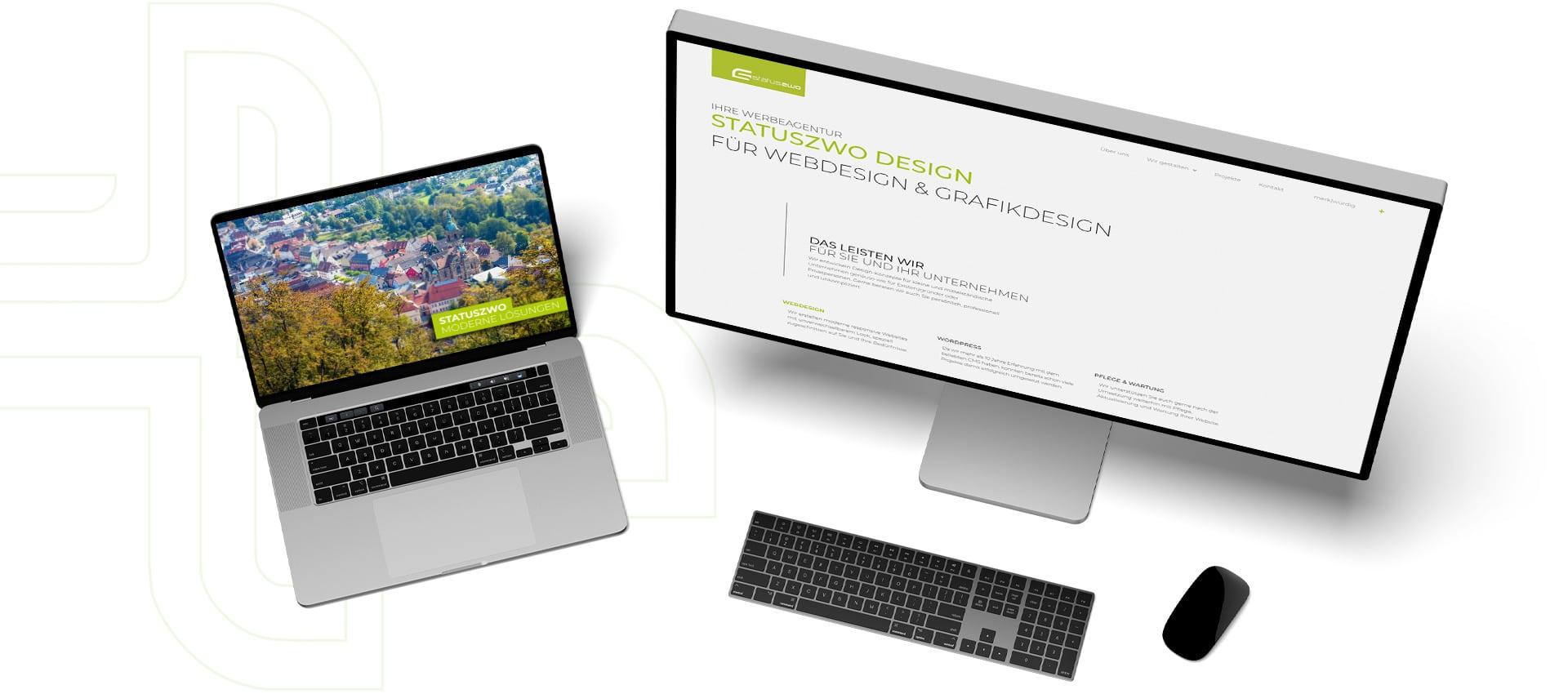 Webdesign Pegnitz Werbeagentur