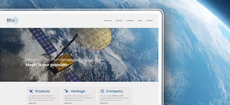 HPtex GmbH | Website erstellt von StatusZwo.com